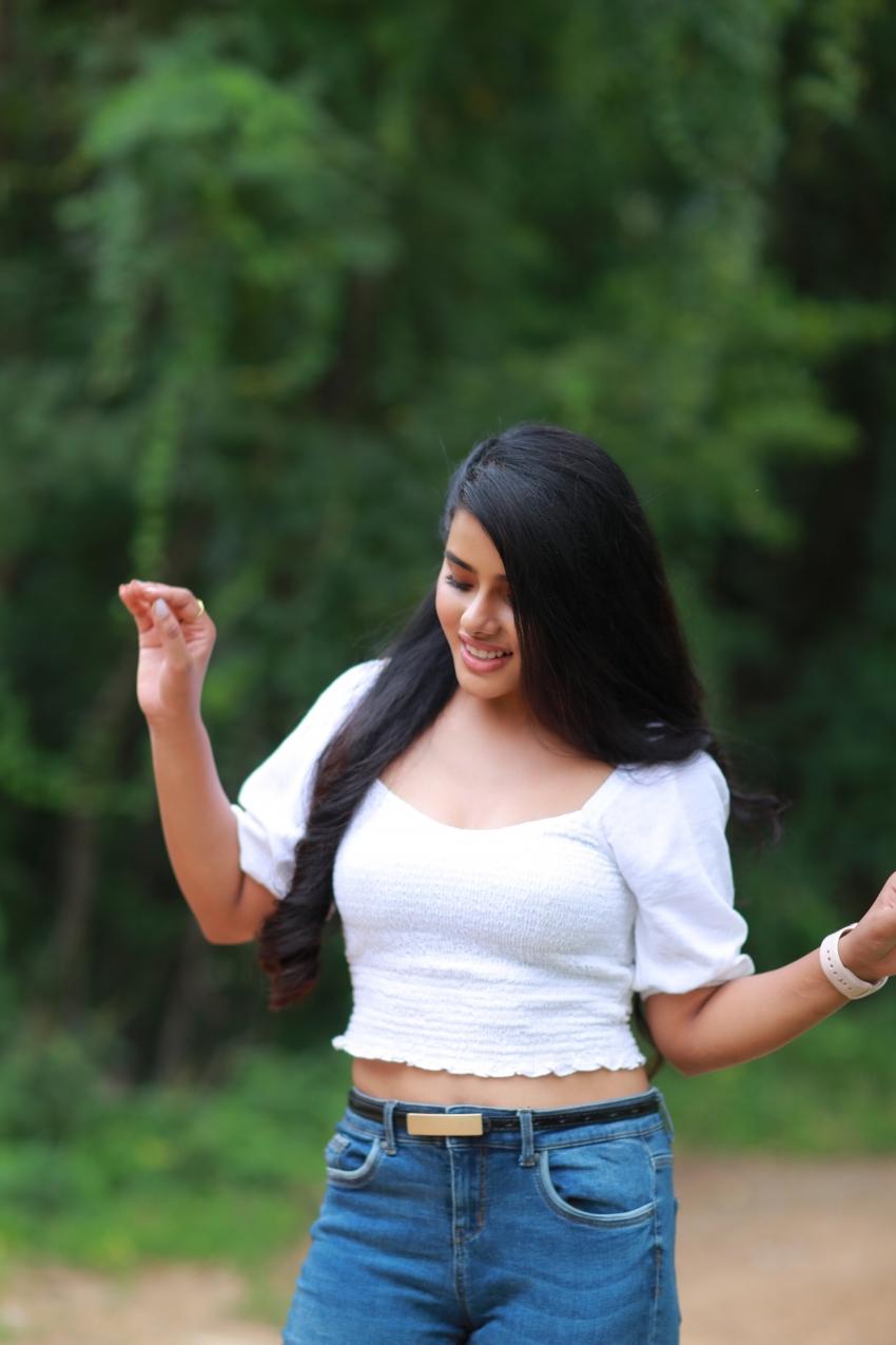 Sumaya Reddy Photos