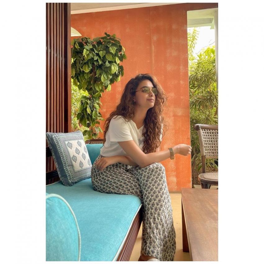 കീര്ത്തി സുരേഷിന്റെ അടിപൊളി ചിത്രങ്ങള് വൈറല്, കാണാം
