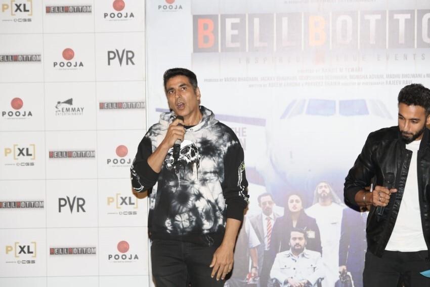 BellBottom Trailer Launch Photos