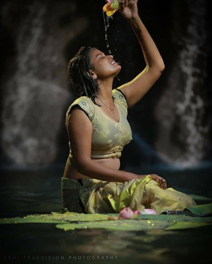 Dhannya Naadh Photos