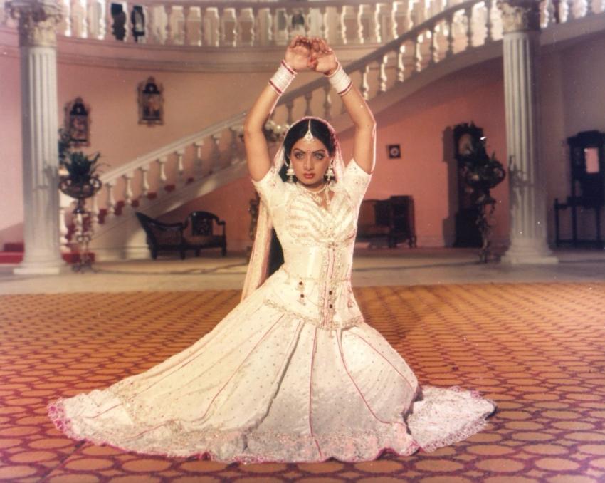 From Sridevi To Manisha Koirala: Bollywood Actresses Who Played Naagin On Screen Photos