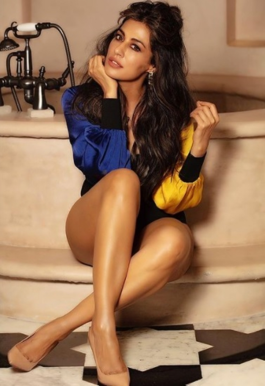 Happy Birthday Chitrangda Singh: When The Actress Left Us Awestruck With Her Beauty Photos