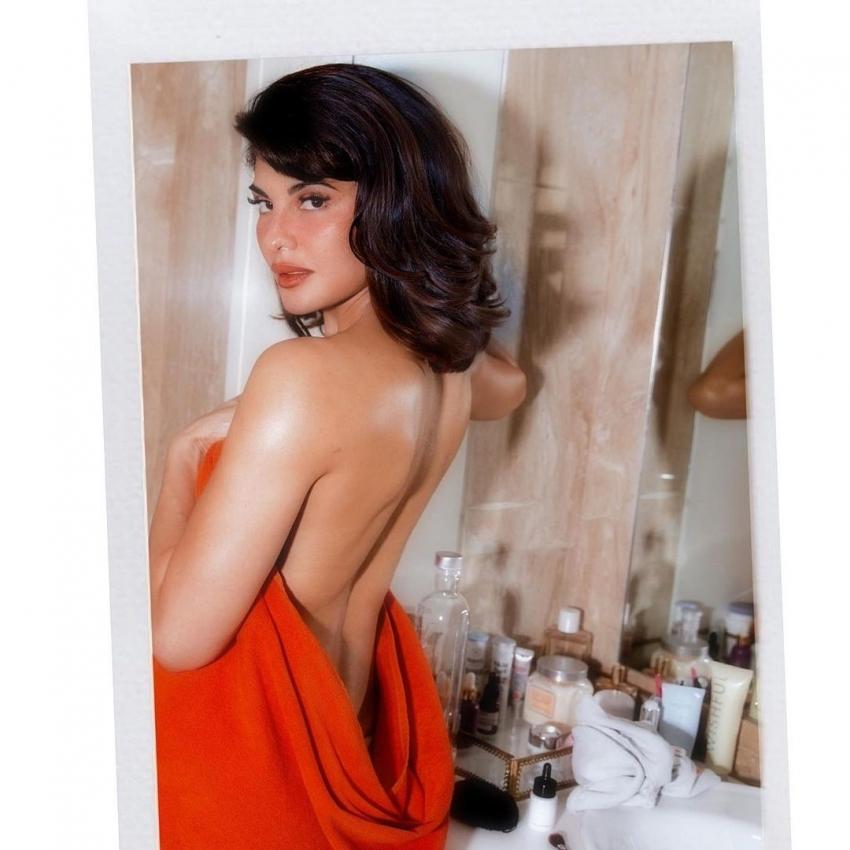 Happy Birthday Jacqueline Fernandez.. బికినీలో బాలీవుడ్ భామ విశ్వరూపం!
