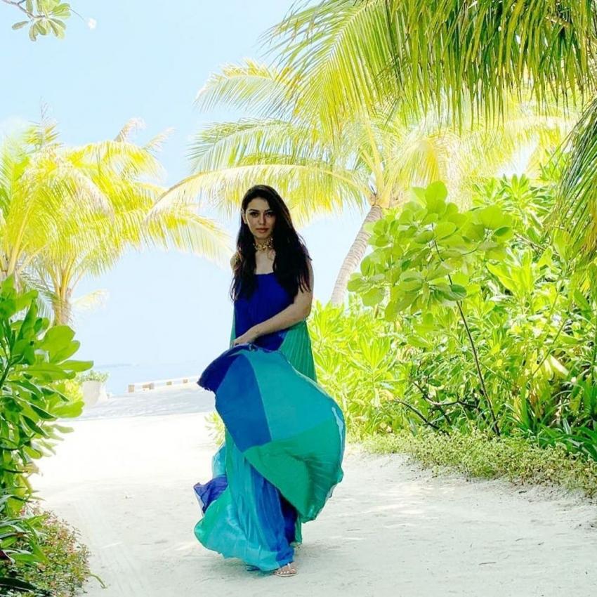 HBD Hansika Motwani: హాట్ హాట్గా హన్సిక.. మీరెప్పుడూ చూడని గ్లామర్ క్వీన్ ఫోటోలు
