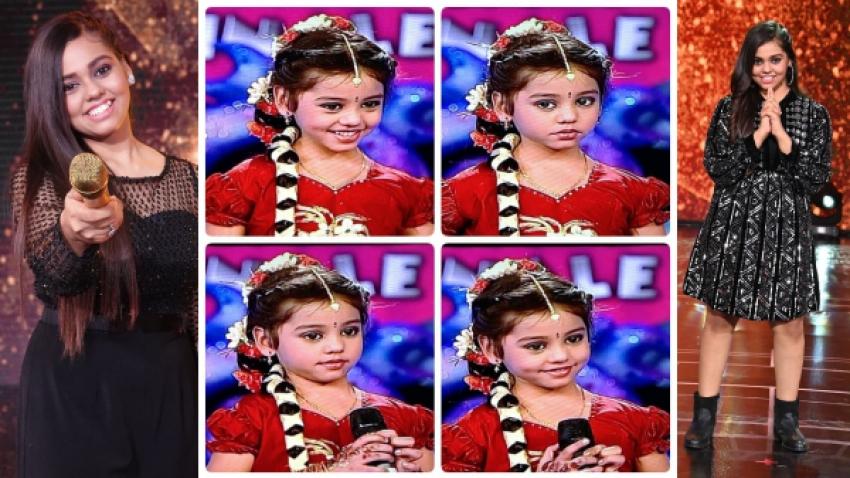 Shanmukhapriya : లిటిల్ ఛాంపియన్ టు ఇండియన్ ఐడల్… ఈ సొట్టబుగ్గల చిన్నారే నేడు అల్లాడిస్తోంది!