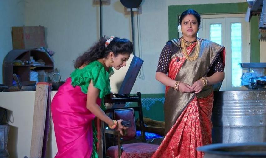 Janaki Kalaganaledu August 18th Promo: జ్ఞానాంబకు చిక్కిన రామ, జానకి.. అసలు ఘట్టం మొదలైంది