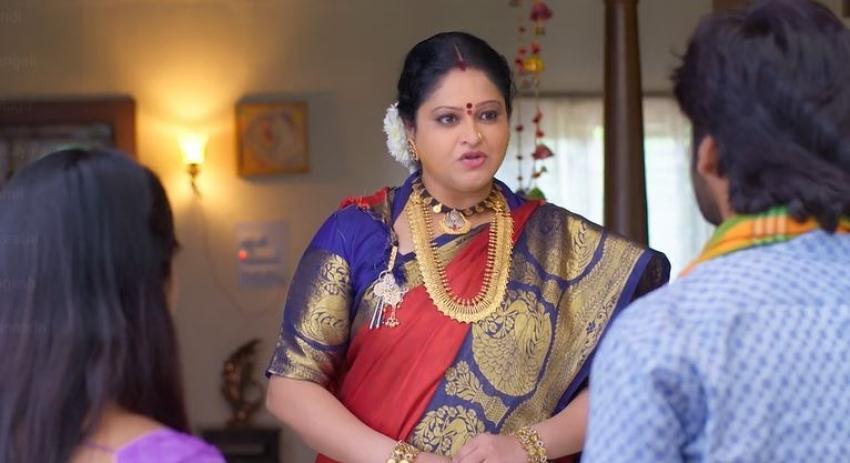 Janaki Kalaganaledu August 19th Promo: జానకి చదువుపై అత్త అనుమానాలు.. రామ గుండెల్లో దడ!