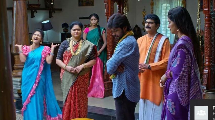 Janaki Kalaganaledu August 20th Promo: మరోసారి సస్పెన్స్ క్రియేట్ చేస్తున్న జ్ఞానాంబ.. మొదలైన అనుమానాలు!
