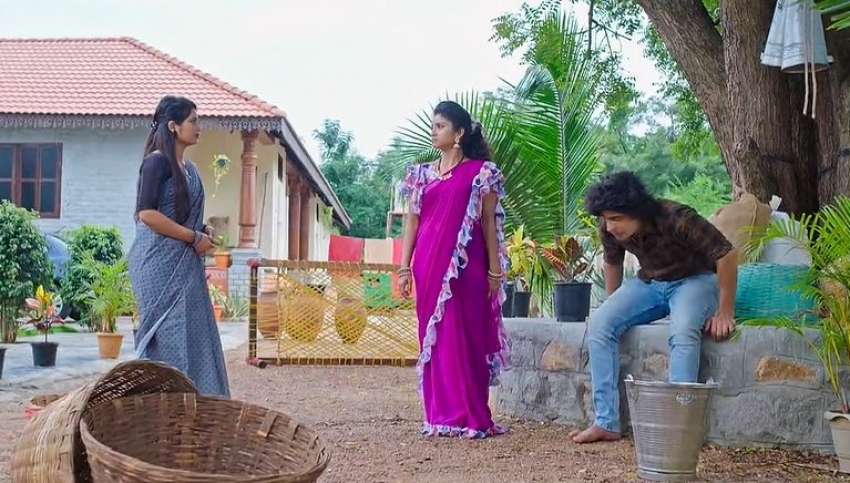Janaki Kalaganaledu August 23rd Promo: మరోసారి ఫోకస్ పెట్టిన మల్లిక.. రామ నిజం చెప్పేస్తాడా?