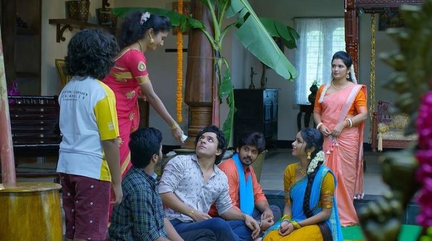 Janaki Kalaganaledu Promo: ఒక్క డైలాగ్ తో అందరికి షాక్ ఇచ్చిన రామచంద్ర.. మల్లికకు కౌంటర్!