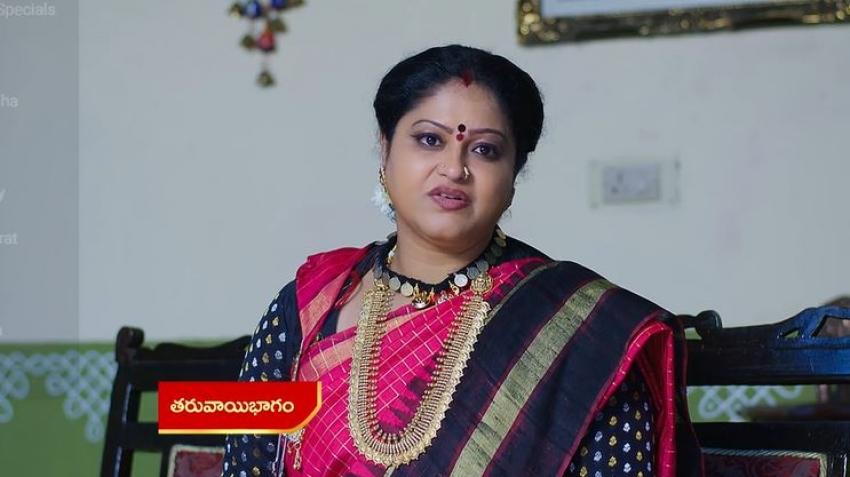 Janaki Kalaganaledu Promo: అత్త వద్దని అంటున్నా.. మరో చాలెంజ్ ను స్వీకరించిన జానకి!