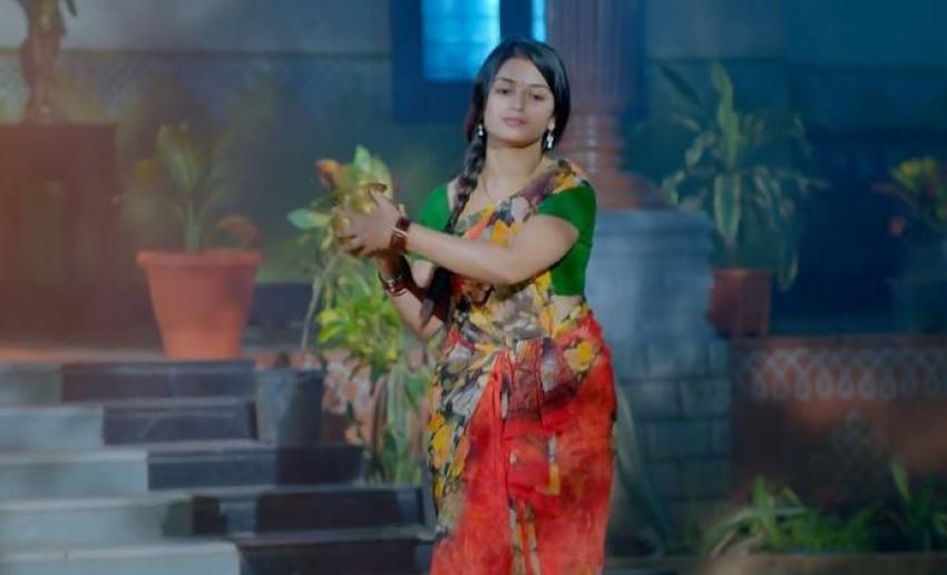 Janaki Kalaganaledu Today Promo 97th episode: లేడి గెటప్ లో రామ ముగ్గుల పాఠాలు.. జ్ఞానాంబ ఎంట్రితో న్యూ ట్విస్ట్