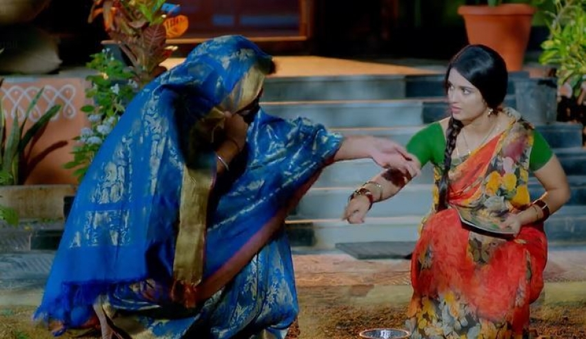 Janaki Kalaganaledu Today Promo 98th episode: ఆషాఢమాసం ఎఫెక్ట్.. జ్ఞానాంబకు సడన్ షాక్ ఇచ్చిన లీలావతి..