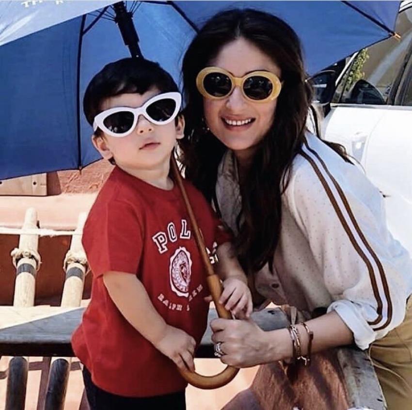 Kareena Kapoor Khan రెండో కొడుకు పేరు వివాదంగా.. ఏం పేరు పెట్టారు? ఎందుకు ట్రెండ్ అవుతున్నదంటే?