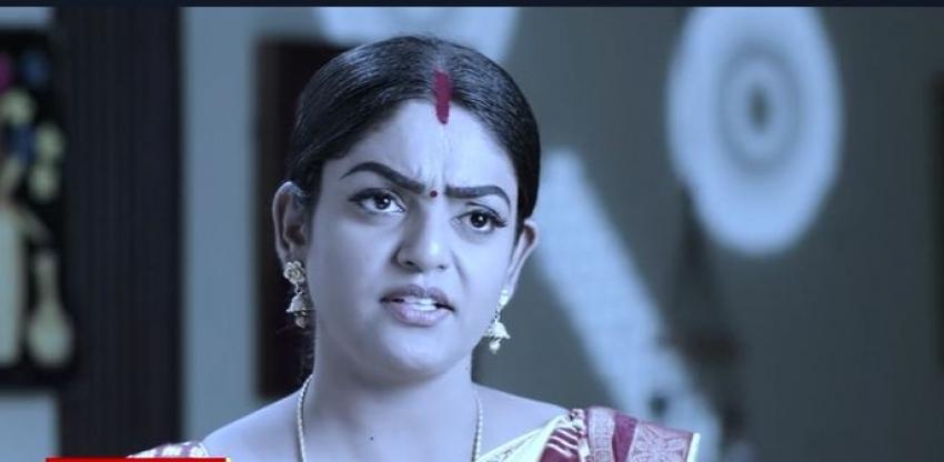 Karthika Deepam అంజి కోసం మోనిత వేట.. కుట్రలను అడ్డుకొనేందుకు దీప ఆట