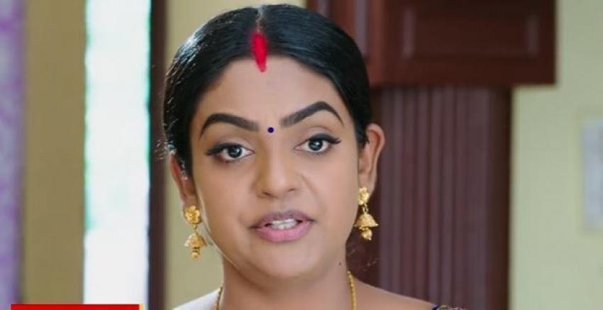 Karthika Deepam మోనితను చంపడానికి వెళ్తున్నాను..  కార్తీక్ షాకింగ్ కామెంట్