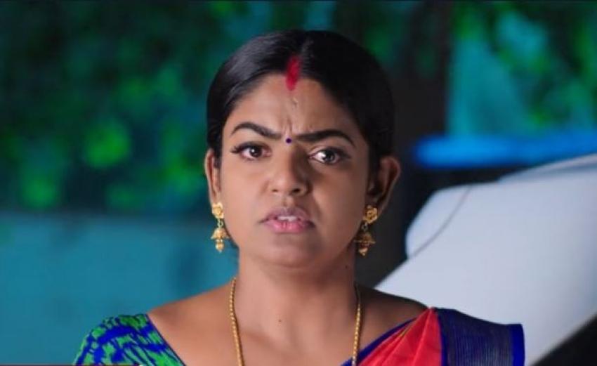 Karthika Deepam అమ్మోరులా రీ ఎంట్రీ.. మోనిత బతికే ఉందా? సీరియల్లో మరో ట్విస్టు!