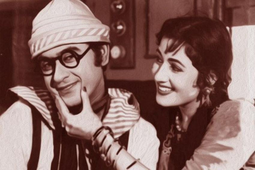 Kishore Kumar Birth Anniversary: Unseen Pictures Of The Legendary Singer Photos