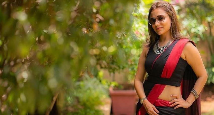 తల్లైనా తగ్గని నిషా అగర్వాల్: గ్లామర్ ట్రీట్తో సెగలు రేపుతోన్న కాజల్ అగర్వాల్ సోదరి