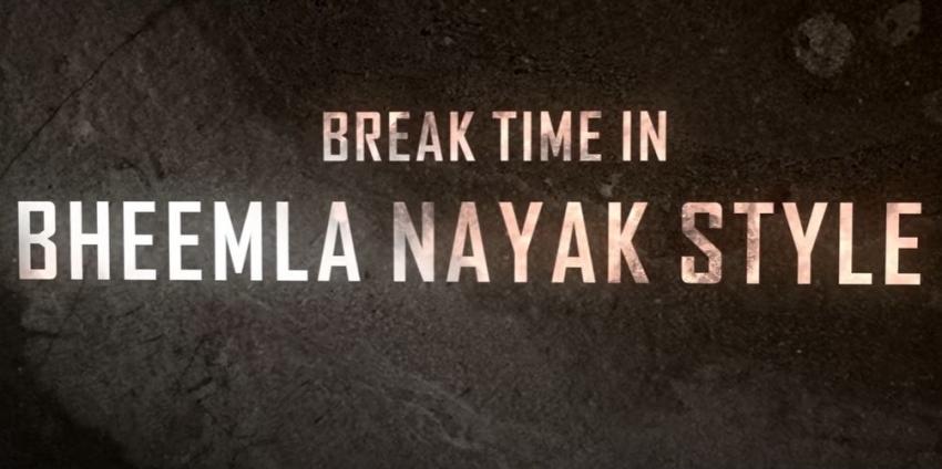Bheemla Nayak సెట్స్లో గన్తో కనిపించిన పవన్: స్టైల్గా ఎలా ఫైరింగ్ చేస్తున్నాడో చూడండి!