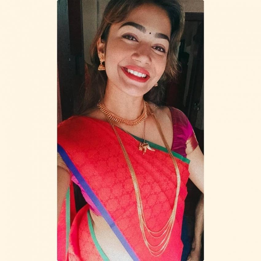 Tharagathi Gadhi Daati's పాయల్ రాధాకృష్ణ అందాల ఆరబోత.. నెవర్ బిఫోర్!