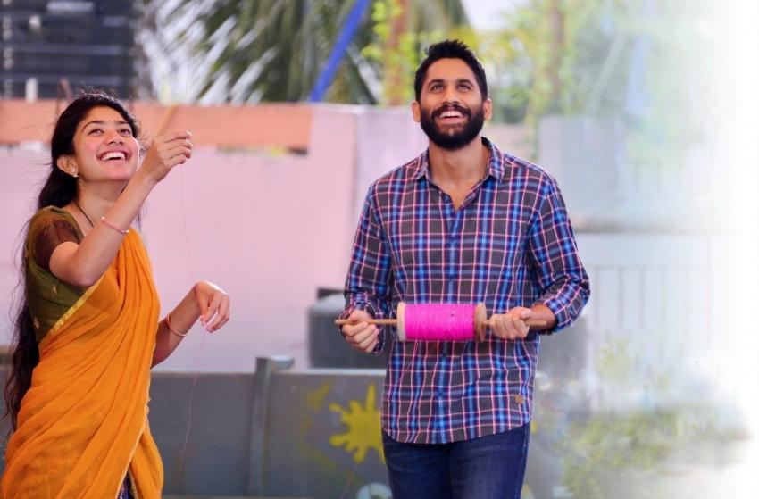 Sai Pallavi తో నాగచైతన్య కెమిస్ట్రీ అదుర్స్.. వెండితెర మీద ఇక సారంగ ధరియే!