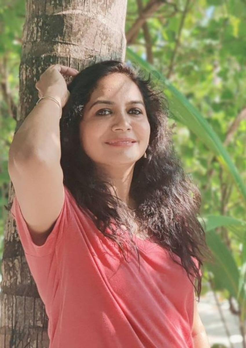 సింగర్ సునీత పర్సనల్ ఫొటోలు: హీరోయిన్లకు ఏమాత్రం తగ్గకుండా.. ఆమెను మీరెప్పుడూ ఇలా చూసుండరు!