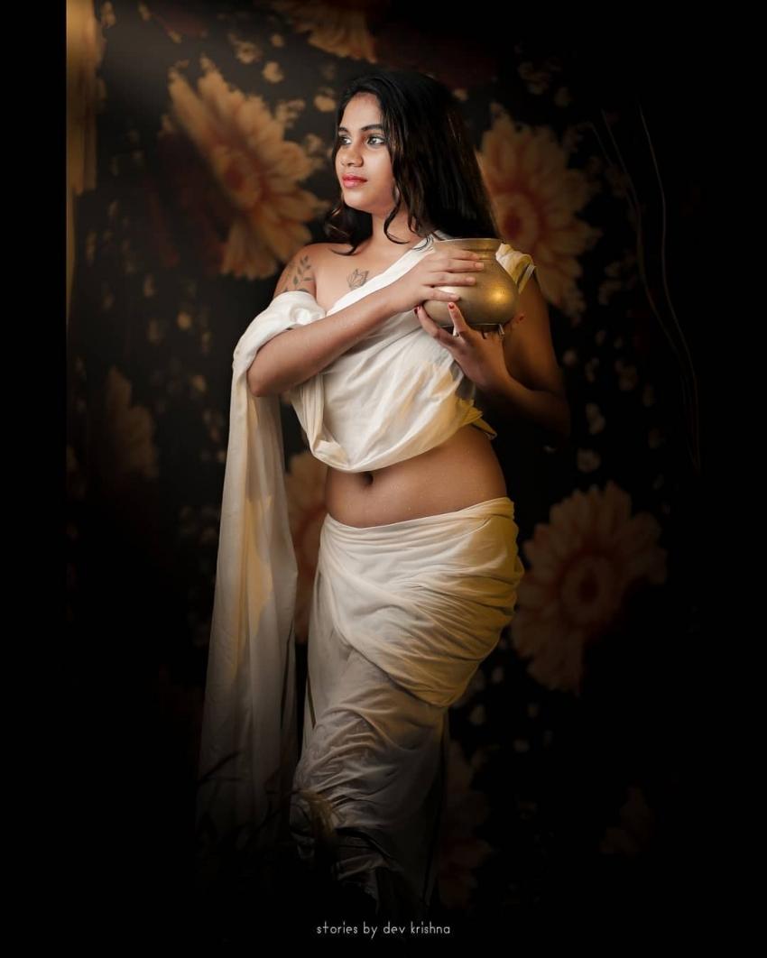 SruthyRenjith Photos