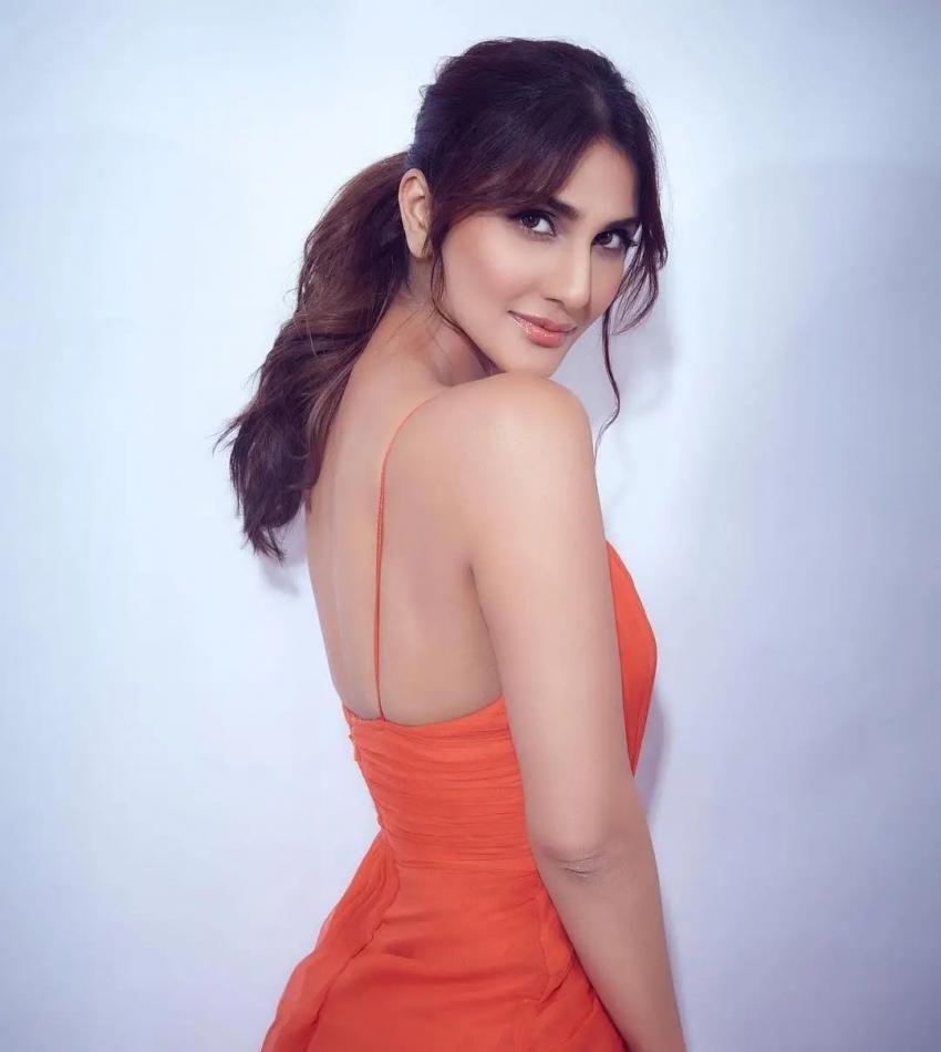 Vaani Kapoor Photos