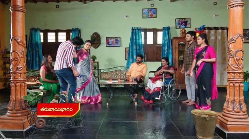 Vadinamma : నానిని ఏం చేయబోతున్నారు.. పెద్ద స్కెచ్చే ఉన్నట్టుందే?
