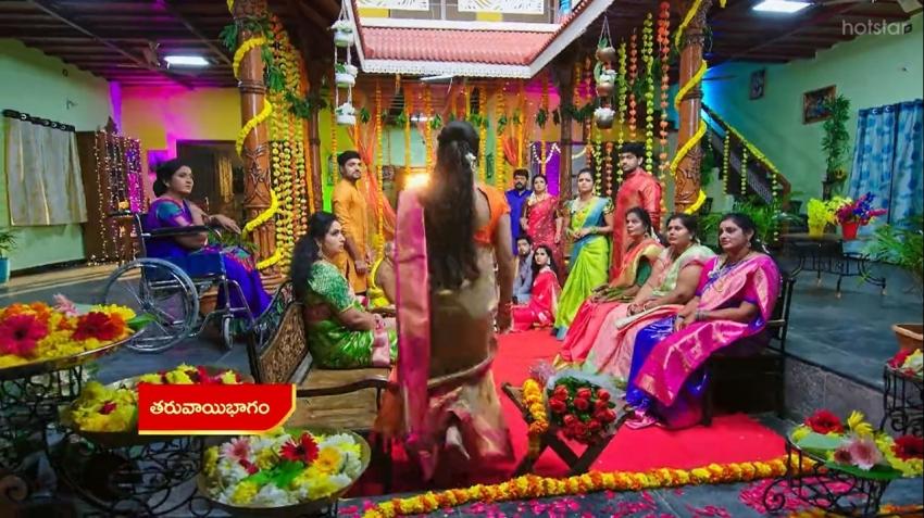 Vadinamma : దమయంతి దెబ్బకి సీతకి షాక్.. లాస్ట్ మినిట్ లో ఎవరూ ఊహించని విధంగా!