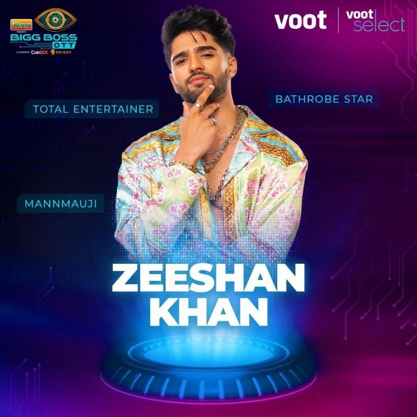 Zeeshan Khan Photos