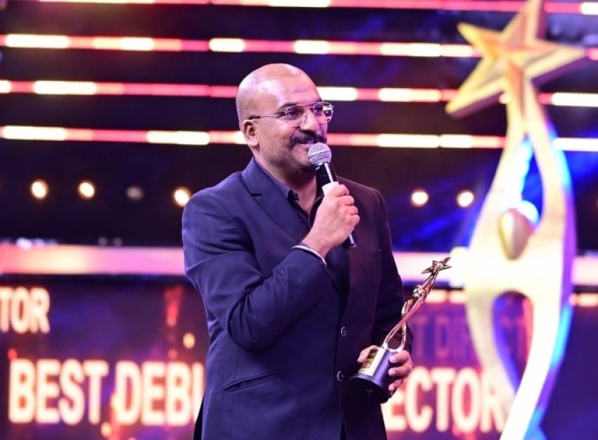 ಸೈಮಾ 2019 ಪ್ರಶಸ್ತಿ ಪಡೆದ ಕನ್ನಡಿಗರು: ಚಿತ್ರಗಳು ನೋಡಿ