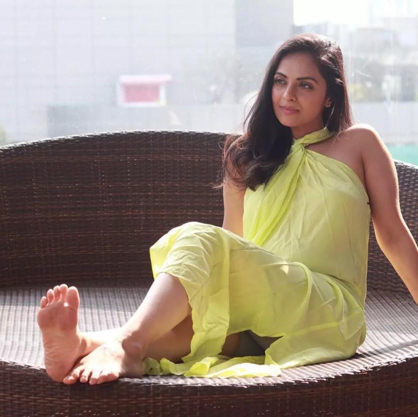 నువ్వే కావాలి హీరోయిన్ రిచా ఇప్పుడు ఎలా ఉందో తెలుసా.. 40 అంటే నమ్ముతారా?