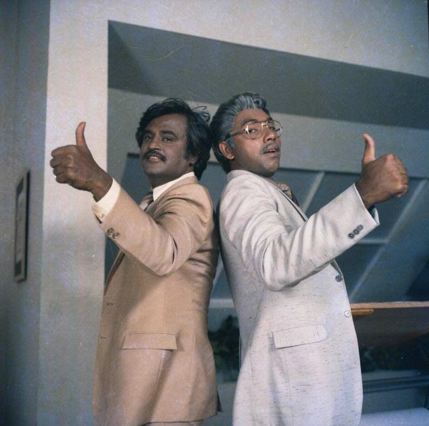 வில்லன் டூ ஹீரோ… அசத்திய கட்டப்பா புகைப்படத்தொகுப்பு !