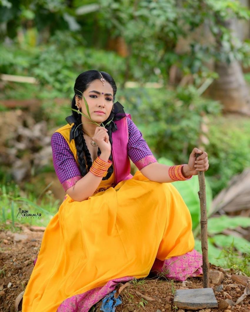 Anupama Gowda Photos