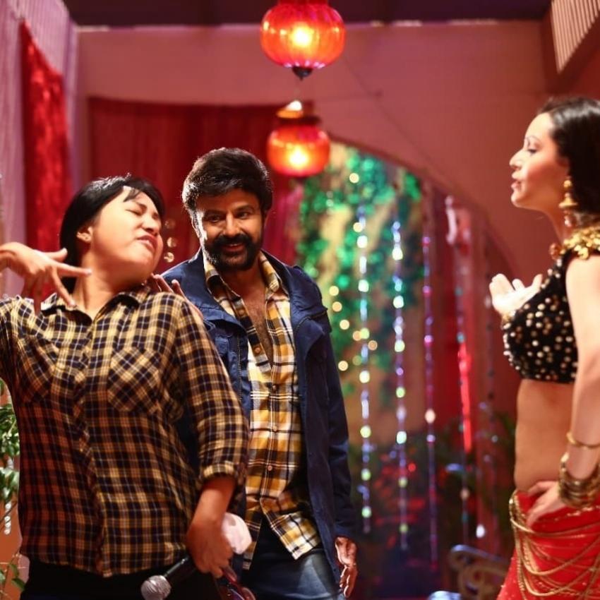 Bigg Boss Telugu 5: మీరెప్పుడు చూడని ఆనీ మాస్టర్ బ్యూటీఫుల్ ఫొటోస్ వైరల్