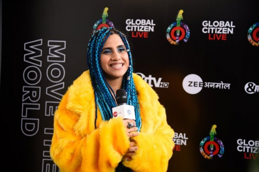Global Citizen Live 2021 Photos