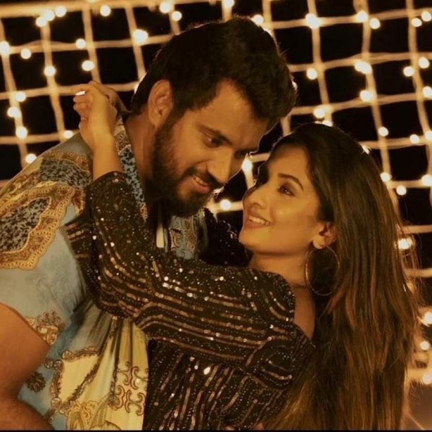 Hangover Kannada Movie Photos