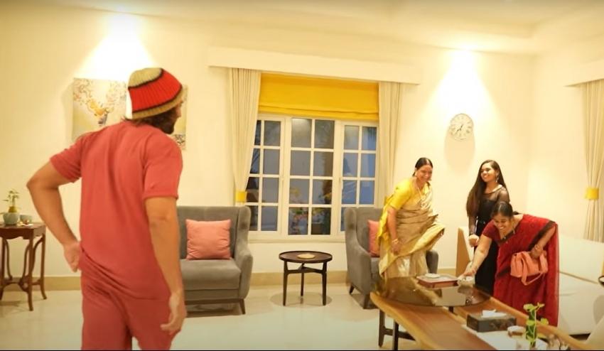 Indian Idol fame Shanmukhapriya కు విజయ్ దేవరకొండ బంపర్ ఆఫర్