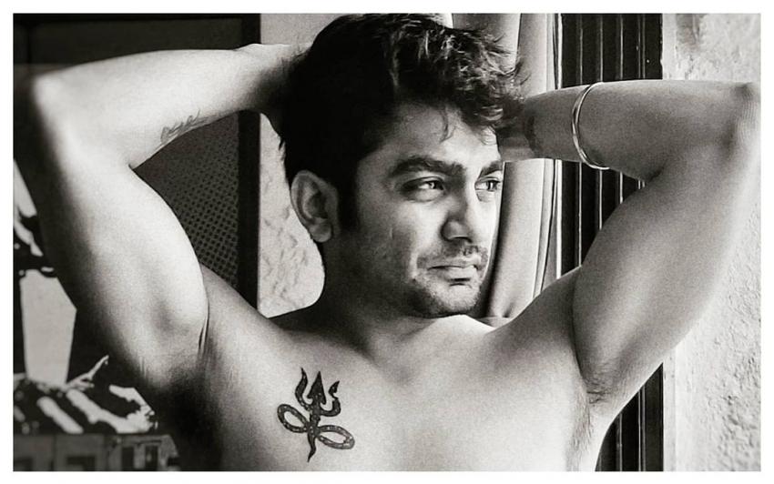 Meet Gaurav Amlani, Punyashlok Ahilyabai's Grown-Up Khanderao Holkar Photos