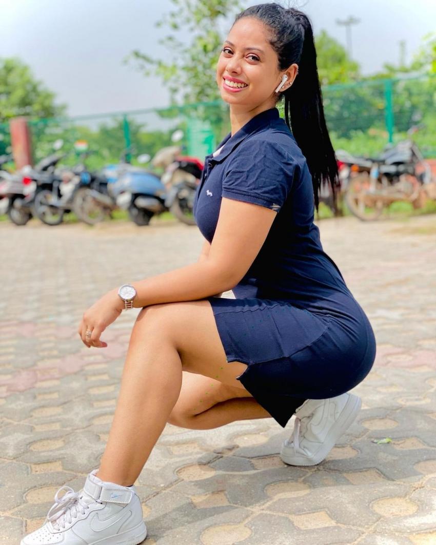 Megha Goyal Photos