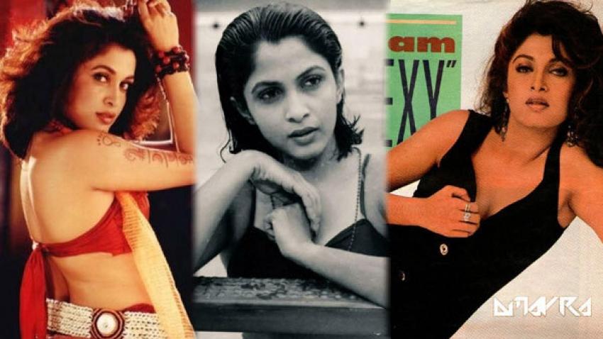 Happy Birthday Ramya Krishnan: అప్పట్లోనే బికినీతో ఘాటుగా.. మీరెప్పుడూ చూడని రమ్యకృష్ణ హాట్ ఫొటోలు ఇవే!