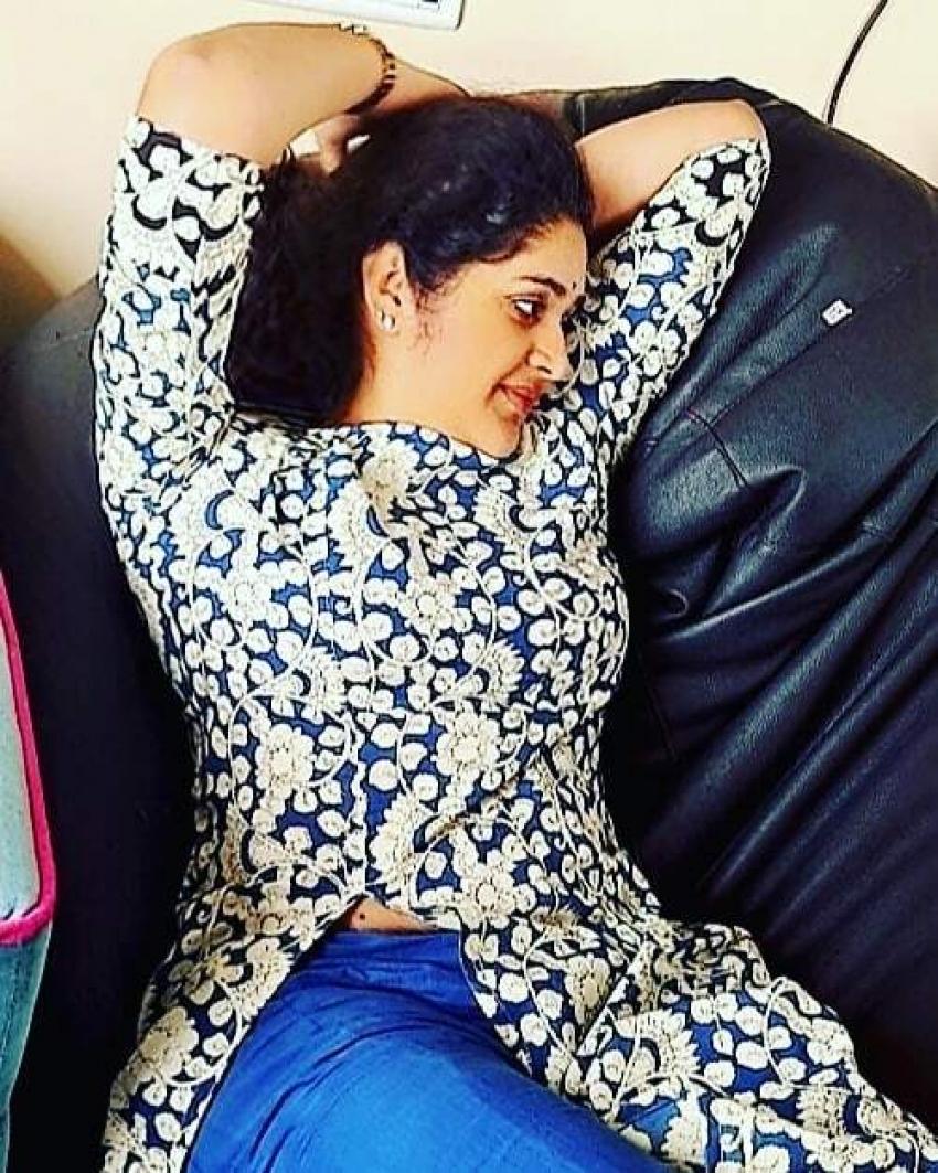 Shailaja Priya Photos