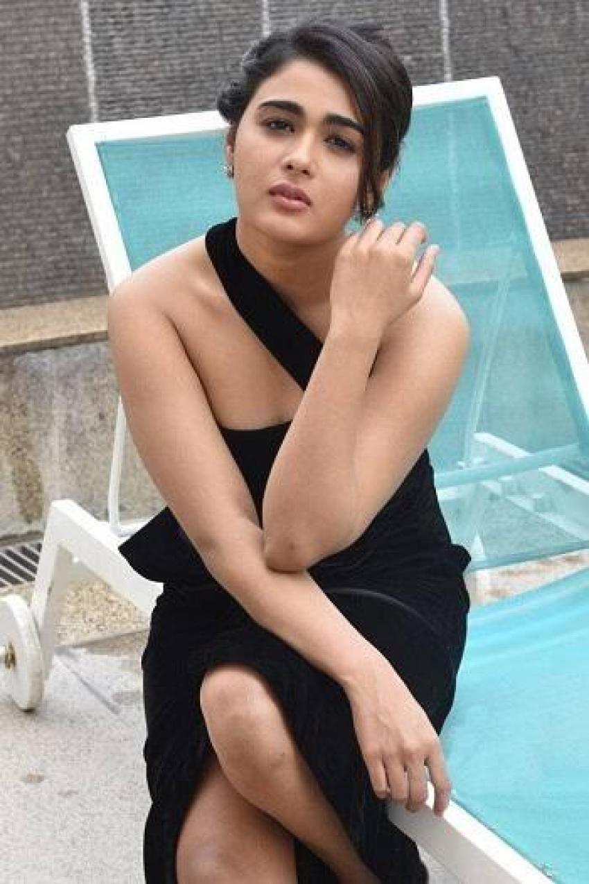 HBD Shalini Pandey: బోల్డ్ సినిమాతో ఎంట్రీ.. మరింత బోల్డ్ గా మారిపోయిన బ్యూటీ
