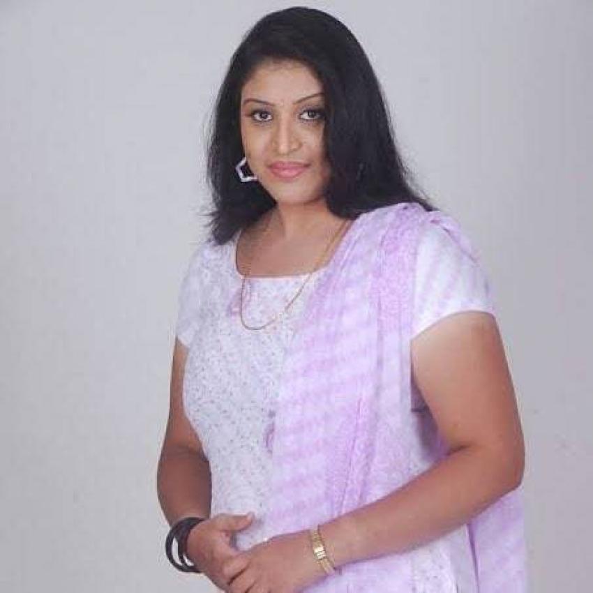 Uma Devi Photos