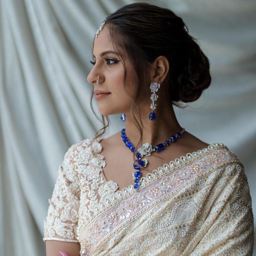 Anushpala : రామ్ చరణ్ మరదలి ఎంగేజ్మెంట్..ఫోటోలు చూశారా?