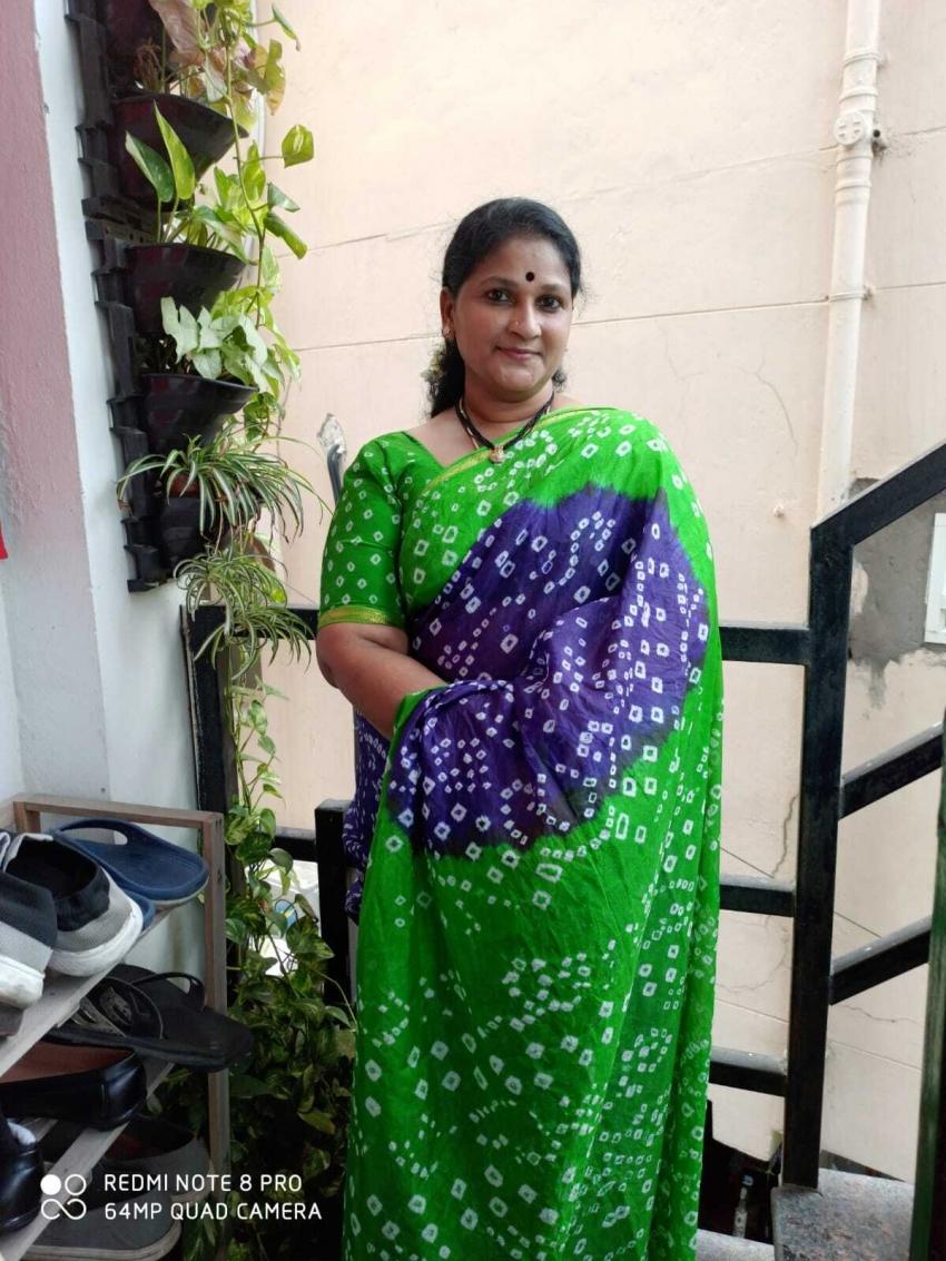 Uttej Wife Padmathi కన్నుమూత: విషాదంలో సినీ ప్రముఖులు.. చిరంజీవి, ప్రకాశ్ రాజ్ కంటతడి (ఫోటోలు)