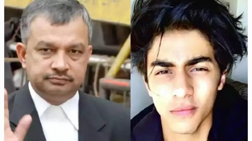 कौन हैं आर्यन खान के वकील सतीश मानशिंदे-देखिए तस्वीरें