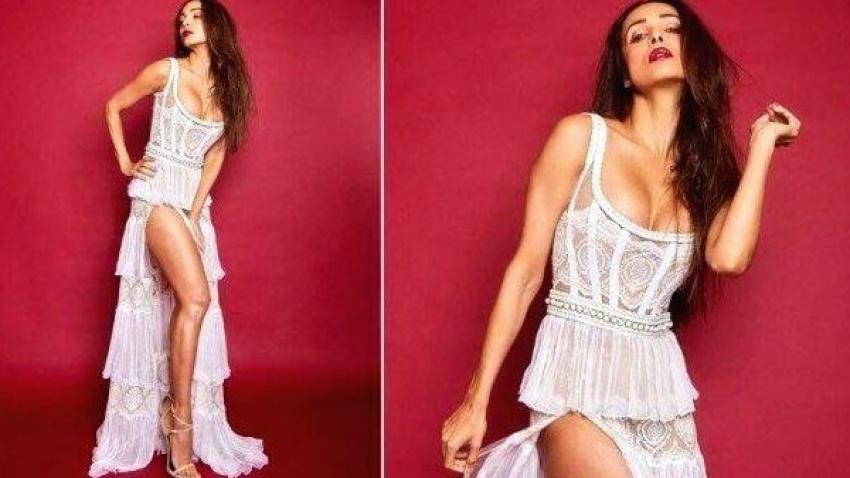 मलाइका अरोड़ा की तस्वीरें, देखिए ग्लैमरस अवतार